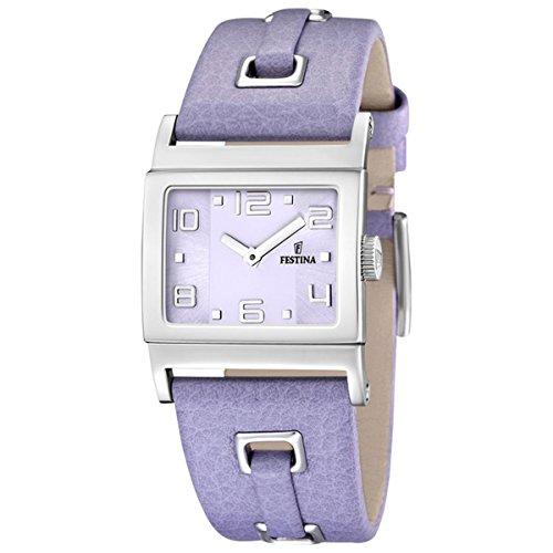 Festina Damen-Armbanduhr XS Analog