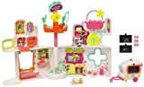 Littlest Pet Shop Rescue Tails Center Playset