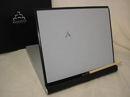 Laptop Buddha Board - Noir