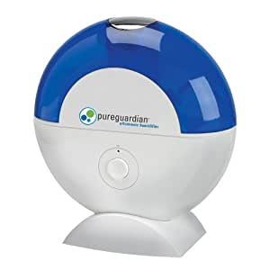 PureGuardian H1000 12-Hour Ultrasonic Humidifier