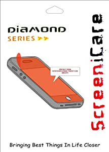 iCare Screen Protector Scratch Guard for Apple iPhone 4G Front Diamond Style