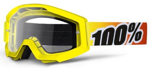 100 Percent Strata Goggles - Sunny Days