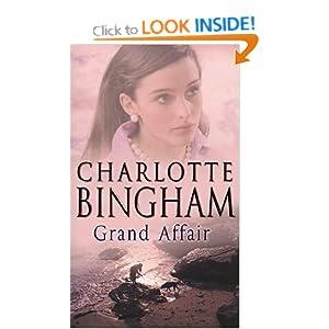 Grand Affair Charlotte Bingham