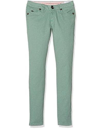 O'Neill Pantalón Lg Fav 5 -Pocket Verde
