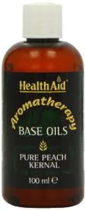 HealthAid Peach Kernal Oil 100ml