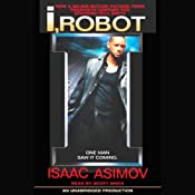 I, Robot | [Isaac Asimov]