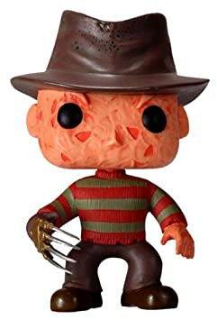 Funko - POP Movies  - Freddy Krueger