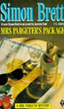 Mrs. Pargeter's Package (Pan crime) by…