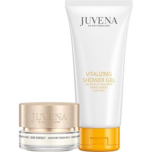 Juvena of Switzerland: Body Citrus Vitalizing Set - Body Lotion + Shower Gel (400 ml) thumbnail