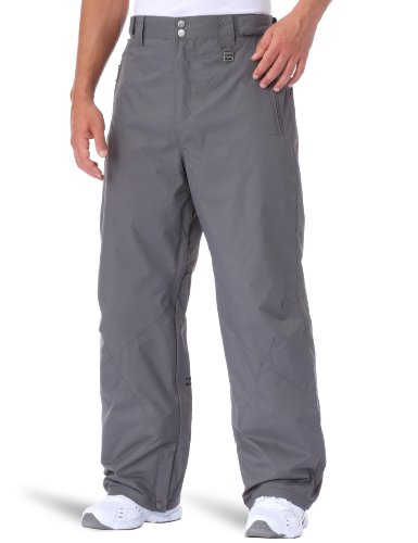 Billabong Indy Men's Snow Pant - Titanium, Small