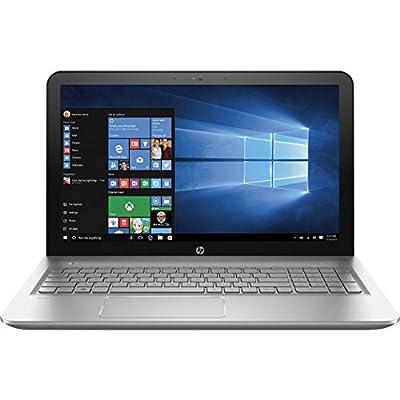 "2016 NEWEST HP Envy 15.6"" Touchscreen Laptop i5-5200U 6GB 1TB Silver"