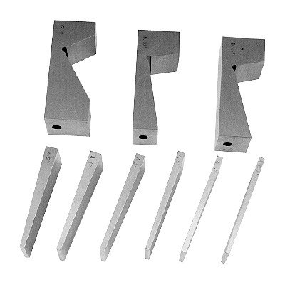 9 Piece Universal Angle Block Set ( .25 X 3 Inches )