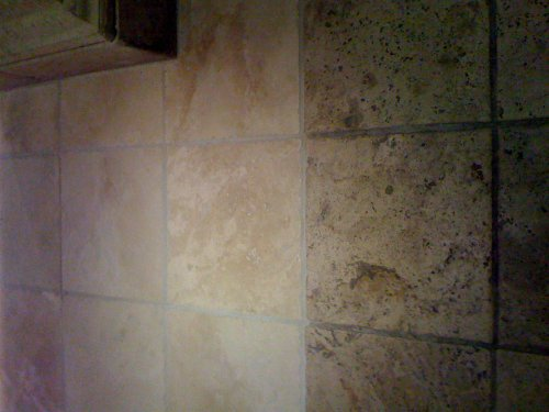 Tile and Grout Cleaning DVD