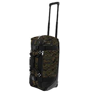 Club Glove Mini Rolling Duffle II Bag : Desert Camouflage by Club Glove