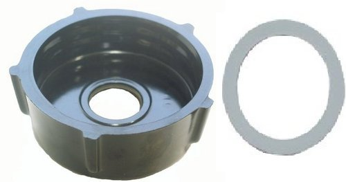 OSTER JAR BASE WITH SEALING RING (ORGINAL REPLACEMENT KIT) (Kenmore Blender Gasket compare prices)