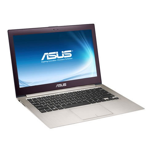 Asus Zenbook Touch UX31A-C4029H 33,7cm (13,3 Zoll Notebook (Intel Core i7-3517U 1,90GHz, 128GB SSD, Intel HD-Grafik, Windows 8)