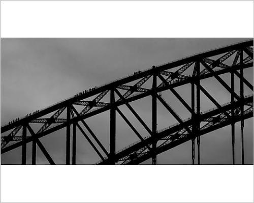 photographic-print-of-climbing-sydney-harbour-bridge