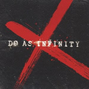 Do As Infinity X (AL+DVD)