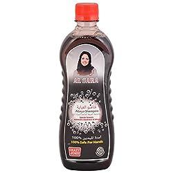 Crazy John Al Sara Burka Abaya Shampoo - 500 ml