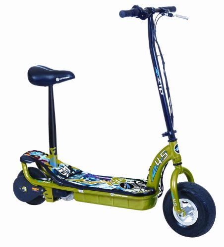 Buy Low Price Currie Technologies eZip E4.5 Electric Scooter (EZ-4.5-GR-P)