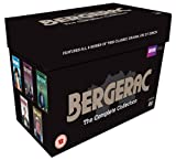 Bergerac: The Complete Collection [DVD] [1981]