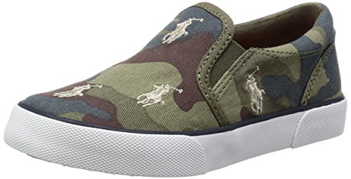 Canvas Toddler Shoes front-762671