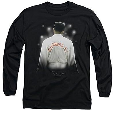 Muhammad Ali: Facing The World Long Sleeve T-Shirt
