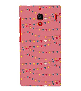 printtech Abstract Lines Design Back Case Cover for Xiaomi Redmi 1S::Xiaomi Redmi (1st Gen)
