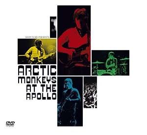 At The Apollo [2008] [DVD]