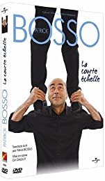 Bosso, Patrick - La Courte Échelle
