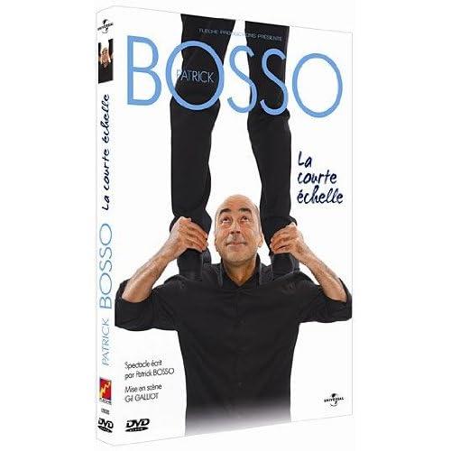 Bosso, Patrick - La courte échelle [DVD-R] [PAL] [FS]