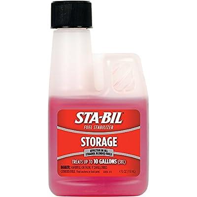 STA-BIL PK Fuel Stabilizer oz