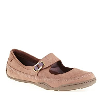 Timberland Earthkeepers BareStep Double Strap Mary Jane