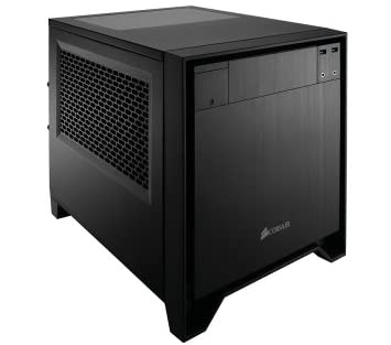CORSAIR Mini-ITX PCケースObsidian Series CC-9011047-WW (250D)