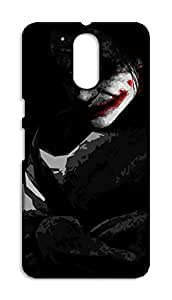 Motorola Moto G4 / Moto G 4th Generation Hard Case Back Cover - Printed Designer Cover for Motorola Moto G4 / Moto G 4th Generation - MOTG4JKRB126