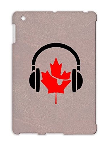 Miscellaneous What Symbols Shapes K Music Leaf New Headphones S Ss Canada Red For Ipad 2 Shock-Absorbent Music Pirate Of Canada. Case Cover