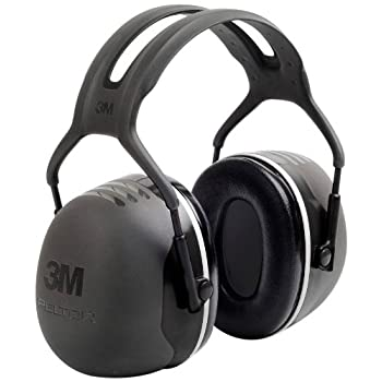 The X-Series earmuffs are 3M's latest advancement in hearing conservation. New technologies in comfort, design and protection all come together in this groundbreaking earmuff line. The X5A earmuffs offer the highest NRR (31 dB) for an earmuff on the ...
