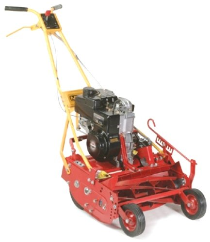 McLane 17-4.75GT-7-SP Front-Throw Reel Mower
