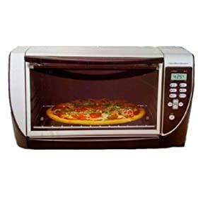 Hamilton Beach 31989KO Toaster Oven and Broiler