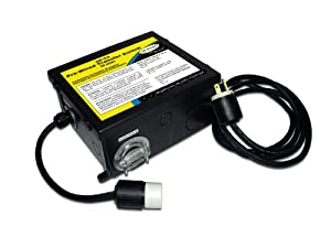 Buy Go Power! GP-TS 30 Amp Prewired Transfer Switch for Quick Connect by Go Power!