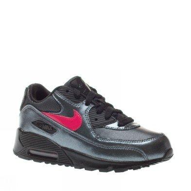 Nike Air Max 90 2007 345018-7 Mädchen Schuhe [30]