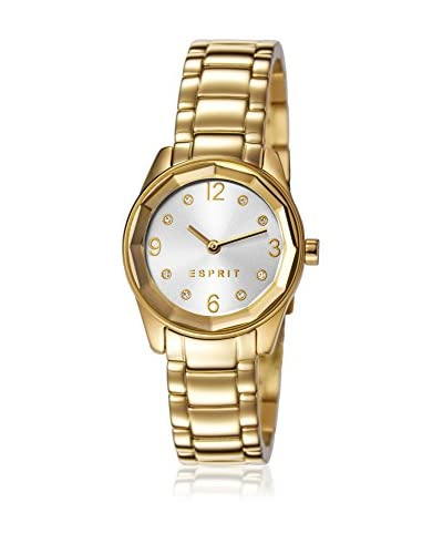 ESPRIT Reloj de cuarzo Woman Crystal Cut