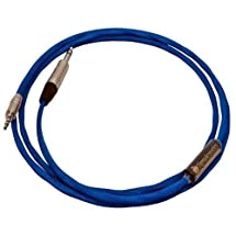 Sigma Acoustics X Ultrasone UPGRADE CABLE blue for PRO550/PRO750/PRO900/PRO2400/PRO2500/PRO2900/DJ1 PRO