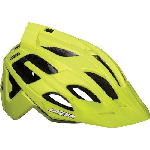 Lazer Oasiz - Casco para bicicleta de montaña, color amarillo , talla M ( 56 - 58 cm ) ,talla M ( 56 - 58 cm  58.10€