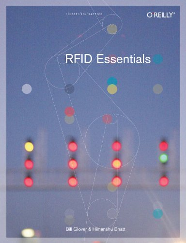 RFID Essentials (Theory in Practice (O'Reilly))