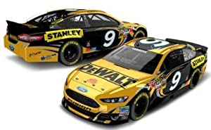 Buy Action Racing Collectibles Marcos Ambrose '13 Dewalt #9 Fusion, 1:64 by Action