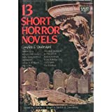 Bakers Dozen: 13 Short Horror Novels (0517631717) by Stephen King