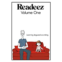 Readeez Volume One