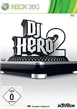DJ Hero 2 [Importación alemana]