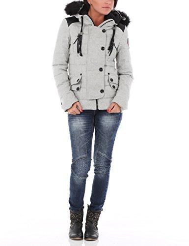 M.O.D Damen Jacke Jacket